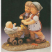 stroll in the park_berta hummel_collectible_figurine_go collect